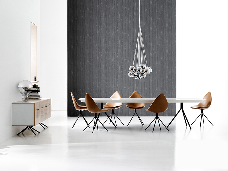 Luxury Dining Tables by BoConcept