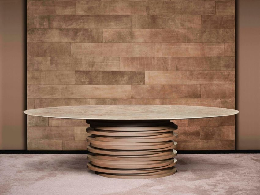 Contemporary Dining Tables by Eric Kuster