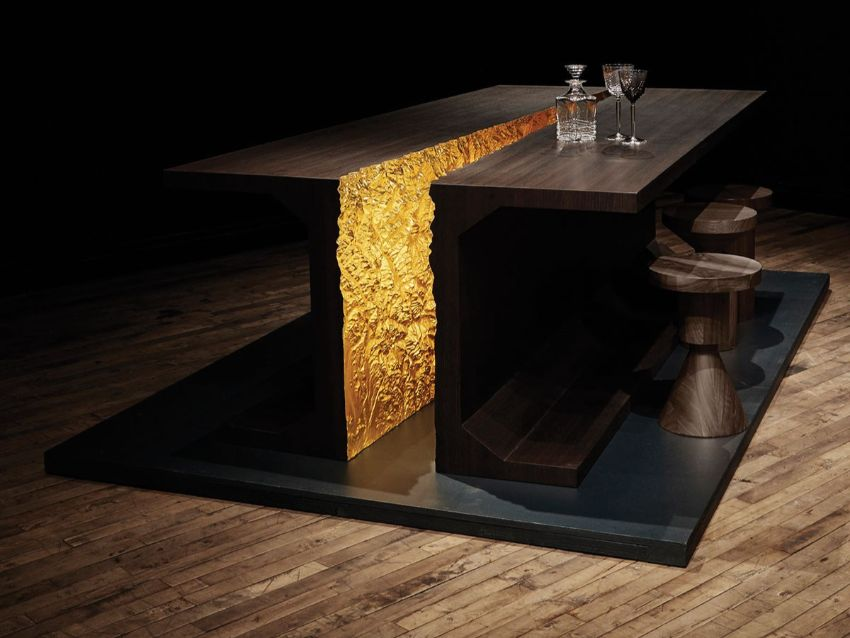 5 Most Expensive Dining Tables In The World