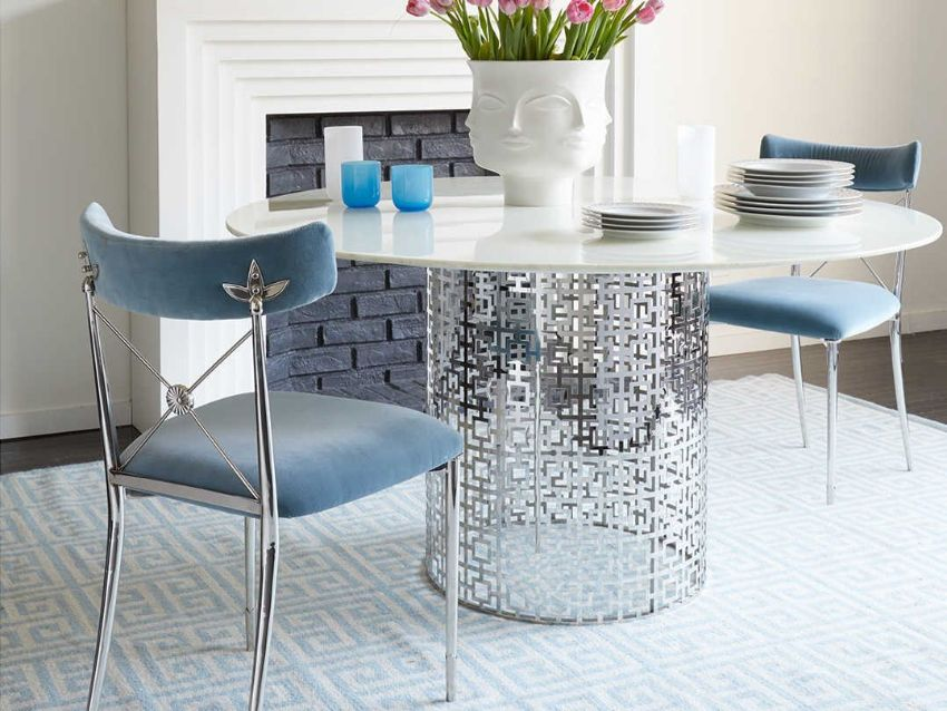 Contemporary Dining Tables by Jonathan Adler