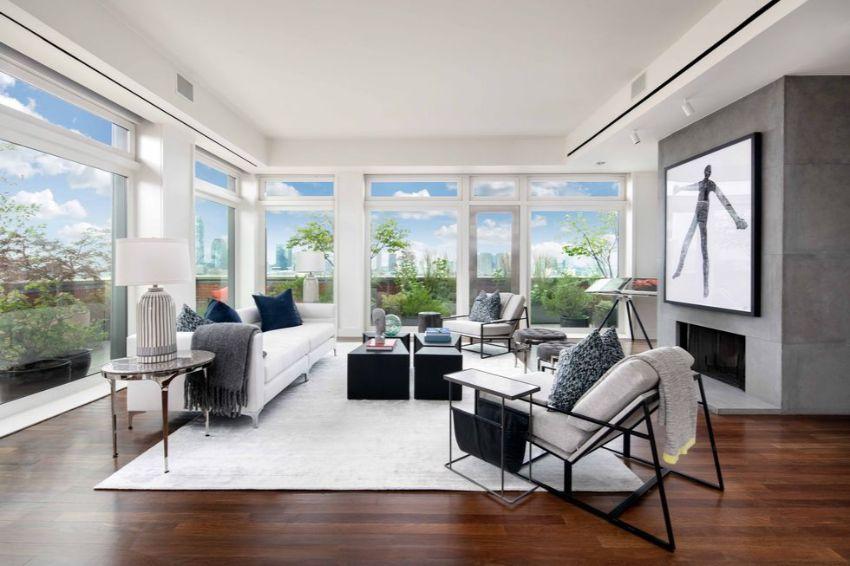 Meryl Streep's Luxury Penthouse Is On Sale (For Millions!)