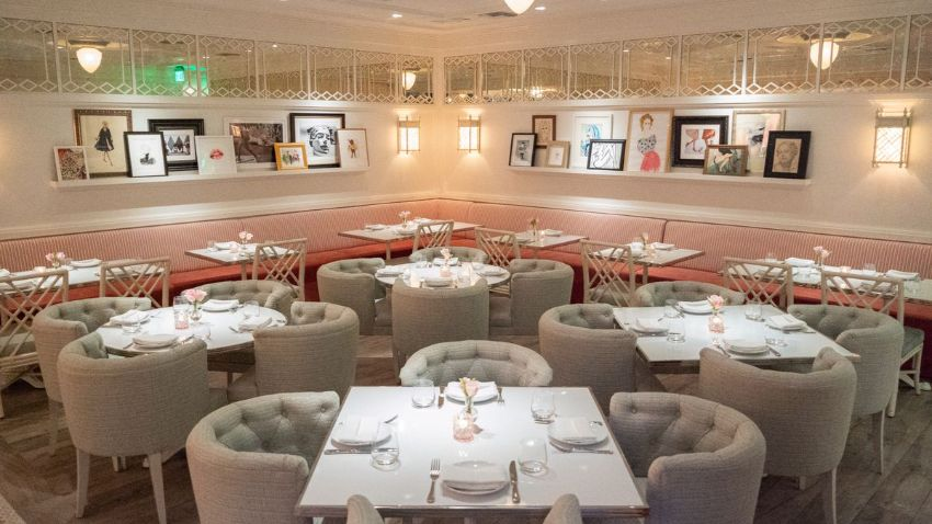 Swan - Pharrell Williams's Luxury Restaurant And Lounge In Miami