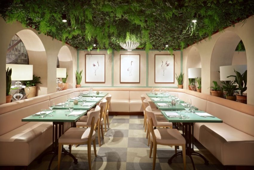 The Most Luxury Restaurants In London For Every Type Of Food-Lover